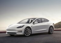 Carfax Used Cars Reviews Lovely 2017 Tesla Model 3 Review