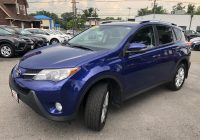 Carfax Used Cars toyota Rav4 Beautiful Certified Pre Owned 2015 toyota Rav4 Ltd Sport Utility In Fair Lawn