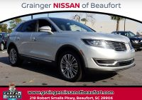 Carfax Used Cars Under 15000 Inspirational 2017 Lincoln Mkx Reserve 2lmpj6lr3hbl