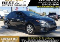 Carfax Used Cars Under 15000 Inspirational Used Cars for Sale Rick Case Honda