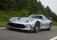 Carfax Used Cars Under 2500 Elegant Dodge Viper Reviews