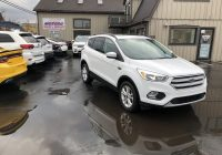 Carfax Used Cars Under 6000 Lovely Used Car Inventory ford Escape Se Rs8338rs Motors Proudly
