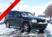 Carfax Used Cars Utah Fresh Pre Owned 2005 Jeep Grand Cherokee Laredo Sport Utility Sandy