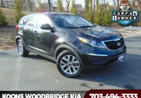 Carfax Used Cars Woodbridge Va Beautiful Used 2016 Kia Sportage In the Woodbridge Alexandria area