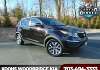 Carfax Used Cars Woodbridge Va Fresh Used 2015 Kia Sportage In the Woodbridge Alexandria area