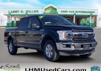 Carfax Used Trucks Beautiful Pre Owned 2018 ford F 150 Crew Cab Pickup In Riverdale B4665