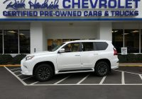 Carfax Vehicles for Sale Unique Pre Owned 2018 Lexus Gx Gx 460 Luxury Suv for Sale X A