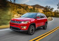 Carfax Vehicles Luxury 2017 Jeep Pass Review
