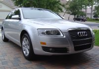 Cargurus Used Cars for Sale New 2005 Audi A6 Overview Cargurus