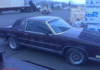 Cargurus Used Cars Near Me now for Sale Beautiful Oldsmobile Cutlass Supreme Questions 307 V 8 Cargurus