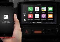 Carplay aftermarket Best Of Alpine First with aftermarket Wireless Carplay Head Unit