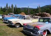 Cars and Trucks for Sale Unique for Sale Classic Cars and Truck On I90 In Easton Cle Elum Wa 47