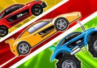 Cars for Boys New Sports Car Racing Cars Pilation Cars for Kids