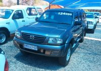Cars for Sale Around Pretoria Awesome Mazda Drifter 2 5 Td Sle D Cab 2007