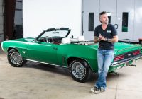 Cars for Sale at Gas Monkey Garage Fresh Gas Monkey Richard Rawlings Gives Peek Under the Hood Of New Fast N