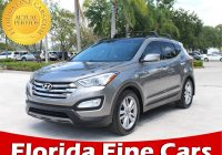 Cars for Sale by Bdo Best Of Used 2015 Hyundai Santa Fe Sport Ultimate 2 0t Suv for Sale In