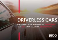 Cars for Sale by Bdo Inspirational Bdo Analysis Shows when Driverless Cars Will Arrive – but Does that