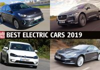 Cars for Sale by Budget Unique Best Electric Cars to 2019 Plete Guide