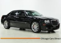 Cars for Sale by Chicago Unique Chicago Cars Direct Presents This 2010 Chrysler 300c Srt 8 In High