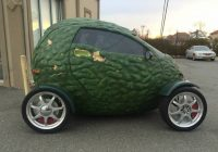 Cars for Sale by Craigslist New Found On Craigslist This Amazing Avocado Car