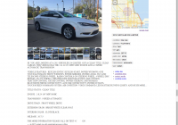 Cars for Sale by Dealer Craigslist Beautiful Used Car Ing Scams – Craigslist by Owner Part 1 Chaffee Thanh