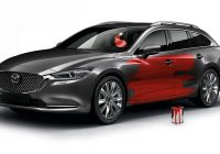 Cars for Sale by Elderly Owners Awesome the Clarkson Review Mazda6 tourer