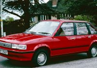 Cars for Sale by Elderly Owners Beautiful Austin Maestro Wikipedia