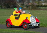 Cars for Sale by Elderly Owners Best Of Elderly Couple too Old for their Noddy Car Have Finally