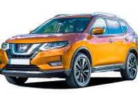 Cars for Sale by Elderly Owners Best Of Nissan X Trail Suv 2019 Review