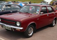 Cars for Sale by Elderly Owners Elegant Morris Marina Wikipedia