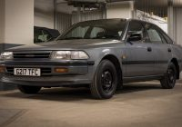 Cars for Sale by Elderly Owners Inspirational 1990 toyota Carina 2 Perfect Car for Sale