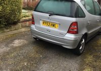 Cars for Sale by Elderly Owners Inspirational Mercedes A1 Class 1 4