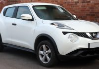 Cars for Sale by Elderly Owners Inspirational Nissan Juke Wikipedia