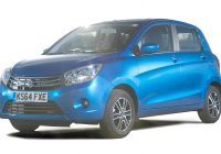 Cars for Sale by Elderly Owners Inspirational Suzuki Celerio Hatchback Owner Reviews Mpg Problems