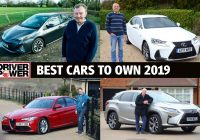 Cars for Sale by Elderly Owners Unique Best Cars to Own Driver Power 2019 Results