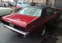 Cars for Sale by Fantomworks Awesome 1967 Mercury Cougar