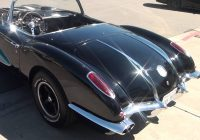 Cars for Sale by Gas Monkey Beautiful 1958 Chevrolet Corvette for Sale by Gas Monkey