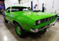 Cars for Sale by Graveyard Carz Luxury Alert Graveyard Carz 71 Plymouth Cuda Stolen Mopar Connection