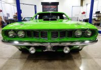 Cars for Sale by Graveyard Carz Unique Alert Graveyard Carz 71 Plymouth Cuda Stolen Mopar Connection
