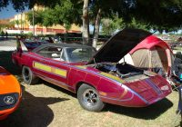 Cars for Sale by Local Owners Luxury the Psychedelic Superbird and One Owner S Quest for