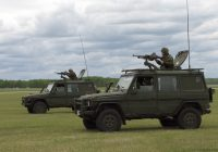 Cars for Sale by Military Lovely Earn $637 000 by Hacking A Canadian Military Pickup Truck
