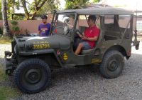 Cars for Sale by Military Owner Best Of 1945 Willys Military Jeep for Sale Luzon Bulacan Philippines Youtube