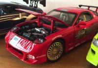 Cars for Sale by Model Inspirational Fast Furious Cast Cars 1 18 Scale Youtube