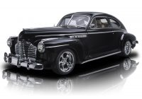 Cars for Sale by Nigeria Custom Fresh 1941 Buick Special