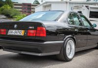 Cars for Sale by Private Owners On Ebay Awesome This Euro Spec 1991 Bmw M5 is Clean Mean and On Ebay