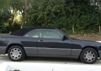 Cars for Sale by Private Owners On Ebay Elegant 1995 Mercedes Benz E320 Cabriolet