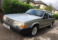 Cars for Sale by Private Owners On Ebay New This Classic Volvo 940 Se Turbo Estate Low Owners Good History