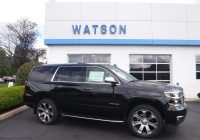 Cars for Sale by the Owner In Pa New New Chevrolet Tahoe Cars for Sale In Murrysville Pa Watson Chevrolet