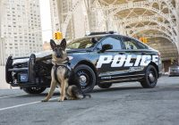 Cars for Sale by the Police Beautiful ford Responder is First Pursuit Rated Hybrid Police Car