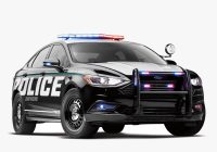 Cars for Sale by the Police Luxury ford S First Hybrid Cop Car—the Police Responder Hybrid Sedan